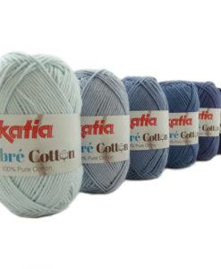 lana-filato-ombrecotton-knit-cotone-blu-cielo-blu-chiaro-jeans-chiaro-blu-jeans-blu-scuro-primavera-estate-katia-1-g