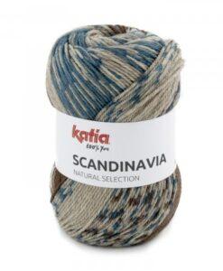 SCANDINAVIA 202
